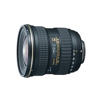 图丽11-16mm f/2.8 AT-X PRO SD IF DX 不分版本
