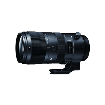 适马 70-200mm f/2.8 DG OS HSM(S)(佳能卡口) 不分版本