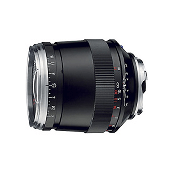 卡尔·蔡司SONNAR T* 85mm f/2 ZM手动镜头 不分版本