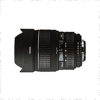 适马15-30mm f/3.5-4.5 EX DG ASPHERICAL 不分版本