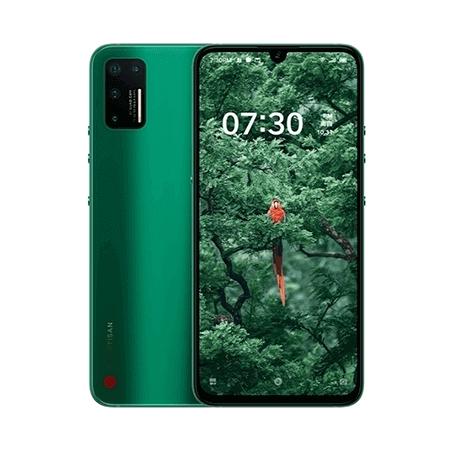 锤子 坚果 Pro3 绿色|12G+256G