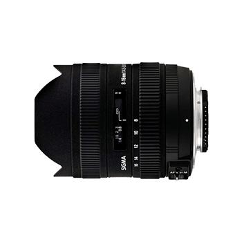 适马8-16mm F4.5-5.6 DC HSM 不分版本
