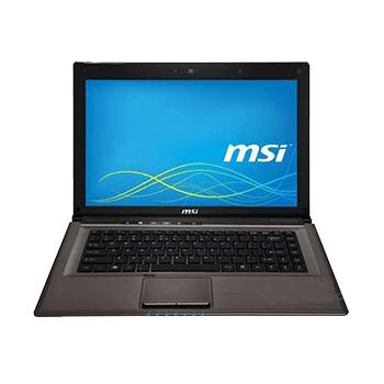 msi微星CX41 4GB-6GB|2G独立显卡