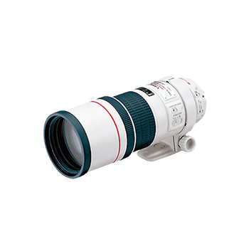 佳能EF 300mm f/4L IS USM(专业L级镜头) 不分版本