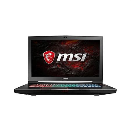 msi微星 GT73EVR 系列 NVIDIA GeForce GTX 1080