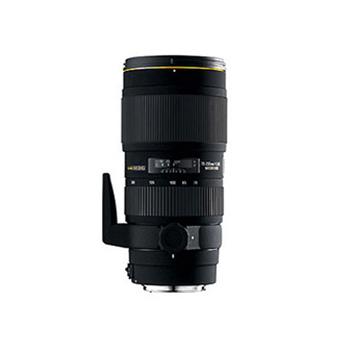 适马APO 70-200mm f/2.8 II EX DG MACRO HSM 不分版本