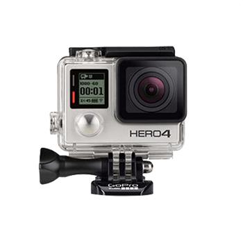 GoPro Hero 4 Silver 不分版本