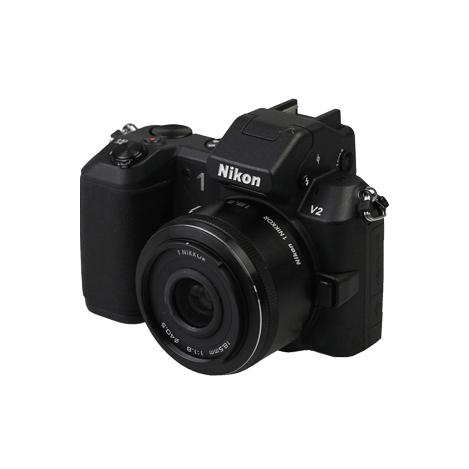 尼康V2套机(10-30mm) 不分版本