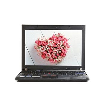 联想ThinkPad X201 Tablet 系列 Intel 酷睿 i7 1代 8GB