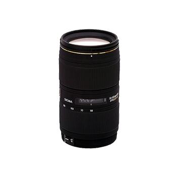 适马APO 50-150mm f/2.8 II EX DCHSM(索尼卡口) 不分版本