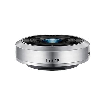 三星NX-M 9mm f/3.5 不分版本