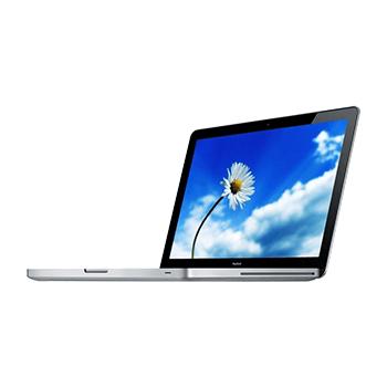 苹果 10年 15寸 MacBook Pro