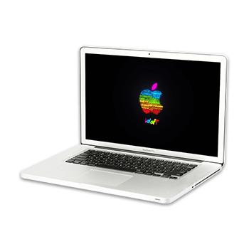 苹果 08年 17寸 MacBook Pro