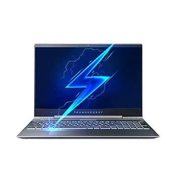 雷神 911 Masterbook Intel 酷睿 i7 9代 16GB-18GB NVIDIA GeForce GTX 1650