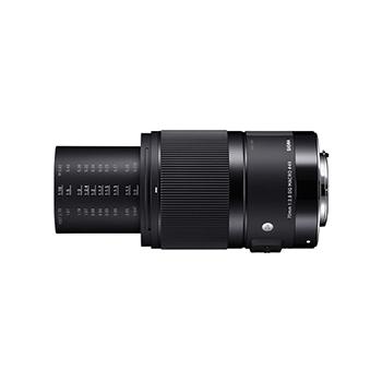 适马 70mm f/2.8 DG MACRO(A)(佳能卡口) 不分版本