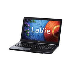 NEC LaVie LS550 系列 8GB|Intel 酷睿 i5 3代
