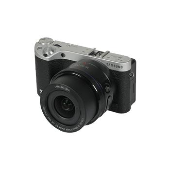 三星NX500套机(18-55mm) 不分版本