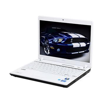 富士通PH701 Intel 酷睿 i5 2代 4GB-6GB
