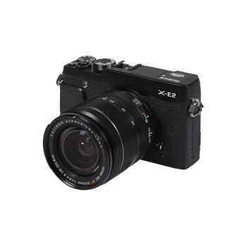 富士X-E2S套機(18-55mm)
