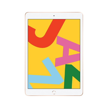 全新机iPad 7代 2019款