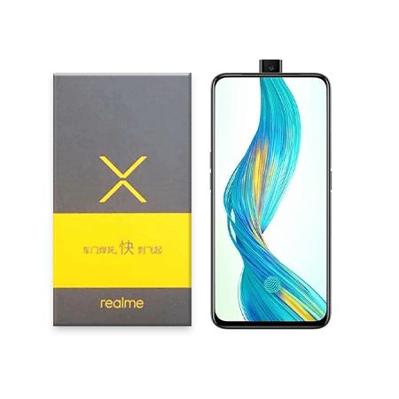全新机 realme X 大陆国行 8G+256G