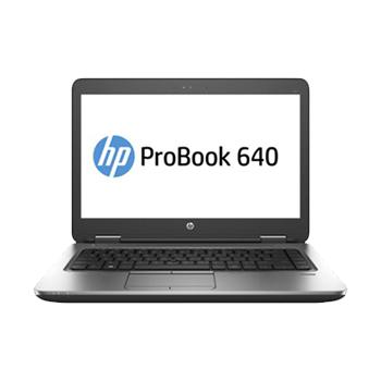 惠普 ProBook 640 G2 系列 Intel 酷睿 i7 6代|8GB