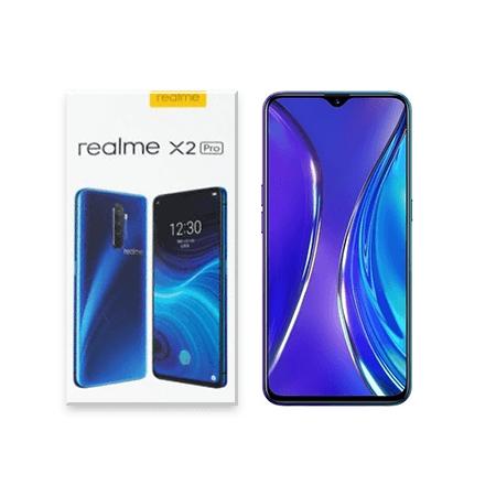 全新机realme X2 8G+256G