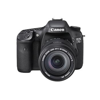 佳能EOS 7D套机(18-135 mm f/3.5-5.6 IS ) 不分版本