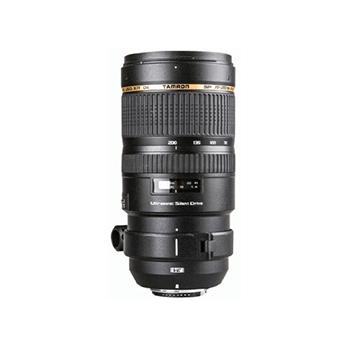 腾龙SP 70-200mm F/2.8 Di VC USD(A009) 不分版本