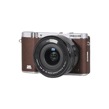 三星NX3000双镜头套机(20-50mm,50-200mm)