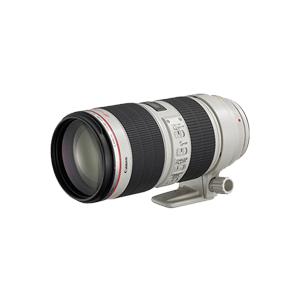 佳能EF 70-200mm f/2.8L IS USM(小白IS) 不分版本