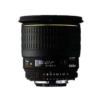 适马24mm f/1.8 EX DG ASPERICAL MACRO(佳能卡口) 不分版本