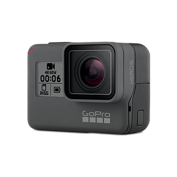 GoPro Hero 6 Black 不分版本