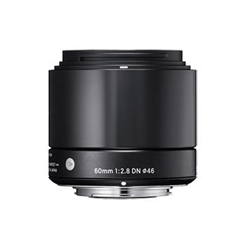 适马60mm f/2.8 DN(A) 不分版本
