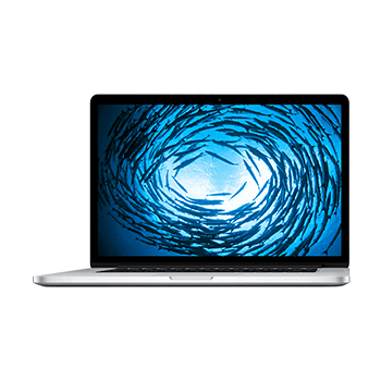 蘋果 14年 15寸 MacBook Pro 2.5GHz Intel Core i7|NVIDIA 750M+Intel Iris