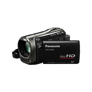 松下 HDC-SD60GK 不分版本