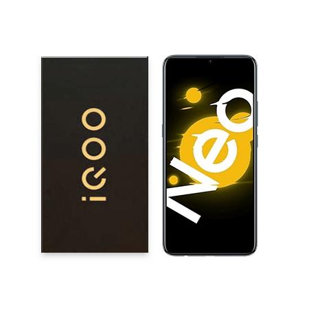全新机iQOO Neo 855竞速版 全网通 12G+128G