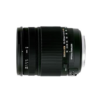 适马18-250mm f/3.5-6.3 DC OS(佳能卡口) 不分版本