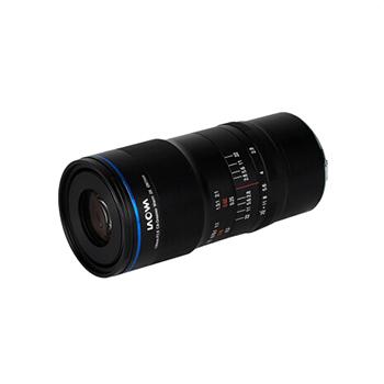 老蛙 FF 100MM f/2.8 CA-Dreamer Macro 2X(佳能EF卡口) 不分版本
