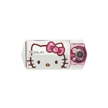 卡西欧TR200(Hello Kitty-3限量版)