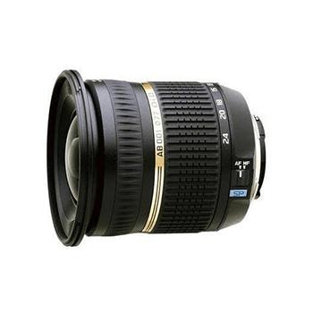 腾龙SP AF10-24mm f/3.5-4.5 Di II LD Asp[IF]索尼口 不分版本