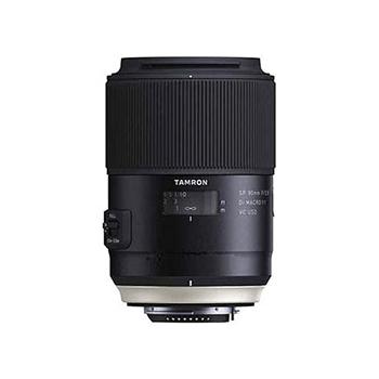 腾龙SP 90mm f/2.8 Di MACRO 1:1 VC USD(F017) 不分版本