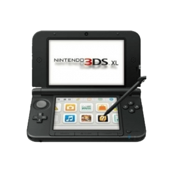 任天堂 New 3DS LL 不分版本