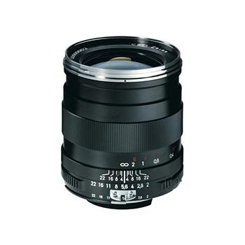 卡尔·蔡司Distagon T* 28mm f/2 ZK 不分版本