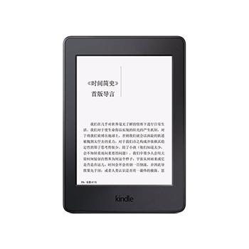 Kindle K4 不分版本