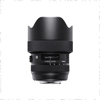 适马14-24mm f/2.8 DG HSM Art 不分版本