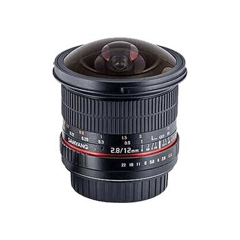 三阳 12mm f/2.8 ED AS NCS 不分版本