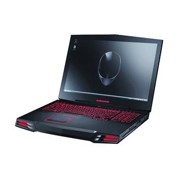 Alienware M15x Intel 酷睿 i5 1代|8GB| ATI Mobility Radeon HD 5730/5700