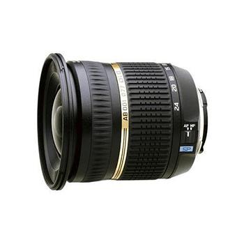 腾龙SP AF10-24mm f/3.5-4.5 Di II LD Asp[IF]尼康口 不分版本