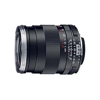 卡尔·蔡司Distagon T* 35mm f/2 ZK手动镜头 不分版本